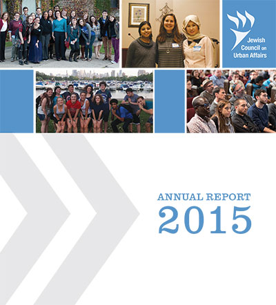View the JCUA Annual Report